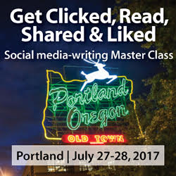 Portland online-writing workshop image